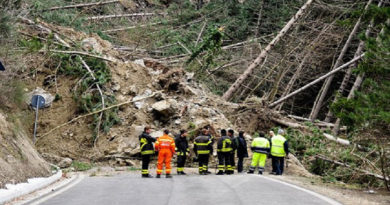 Dissesto idrogeologico la Calabria non aveva presentato alcun piano.
