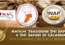 """Reggio Calabria """"Antiche Tradizioni dei Sapori e dei Saperi di Calabria"""""""