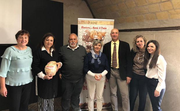 A Reggio Calabria un interessante workshop sul pane calabrese