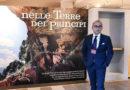 ORSOMARSO PROTAGONISTA DI PERCORSI TURISTICI INTERREGIONALI E MODELLO DI SVILUPPO SOSTENIBILE DEL TERRITORIO