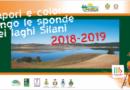 """Il Gal Sila e il festival """"Sapori e colori lungo le sponde dei laghi Silani""""."""