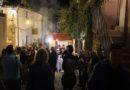 Festa del vino e dell'uva: Una marea umana invade Donnici -CS-