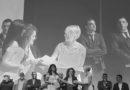 DENISIA CONGI, PREMIATA AL FESTIVAL DEGLI CHEF DI ASSISI CON L'AMBITO CHEF AWARDS