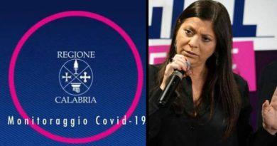 Coronavirus, la Calabria resiste.