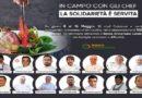 LA SOLIDARIETÀ É SERVITA | La nuova iniziativa solidale rossoblù insieme agli chef stellati calabresi