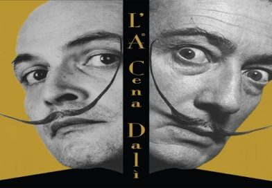 """L'A Gourmet L'Accademia presenta""""L'A Cena Dalì"""""""