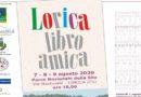 """Dopo 8 anni, """"Lorica libro amica 2020"""" si trasferisce presso la sede del Parco Nazionale della Sila"""
