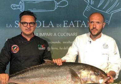 L'innovazione del CuomoMethod®entra nel menu dello chef Marco Visciola