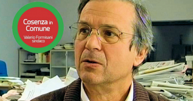 Amministrative Cosenza, la scelta dei Verdi Europei tra figli della casta e cinico familismo.