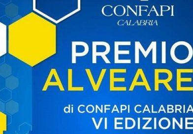 PREMIO ALVEARE 2021, CONFAPI CALABRIA PROMUOVE LE IMPRESE DEL TERRITORIO.